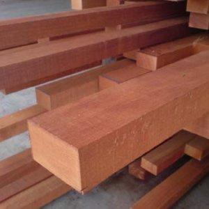 Meranti hout